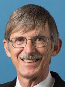 Martin Glinz Portrait